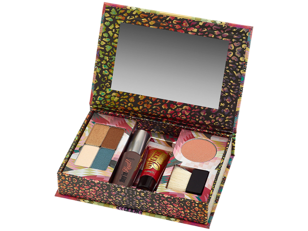 Matthew Williamson Benefit Makeup Palette