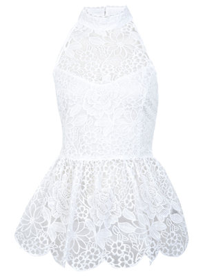 Miss Selfridge Designed By White Collection (12)