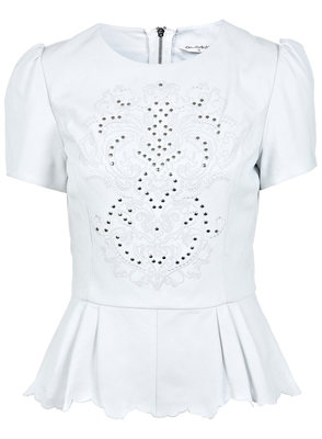 Miss Selfridge Designed By White Collection (2)