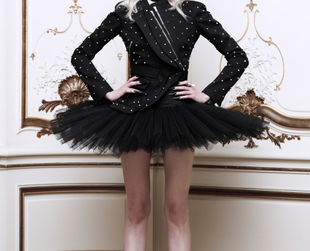 Ready for some cool punk-inspired goodies? Check out Moda Operandi's MET exclusive Punk Collection!
