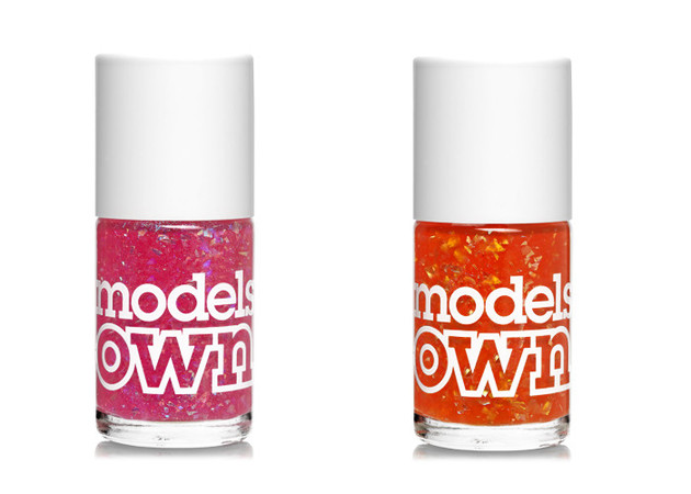 Models Own Splash Summer 2013 Nail Polishes   (1)