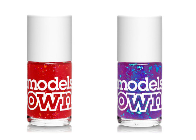 Models Own Splash Summer 2013 Nail Polishes   (2)