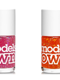 Models Own Splash Summer 2013 Nail Polishes
