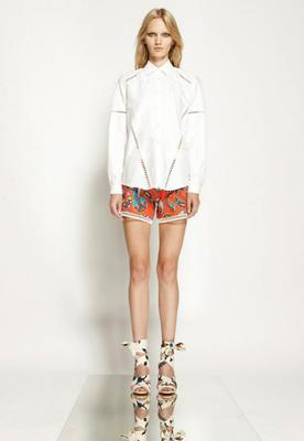 Msgm Spring Summer 2013 Lookbook  (11)