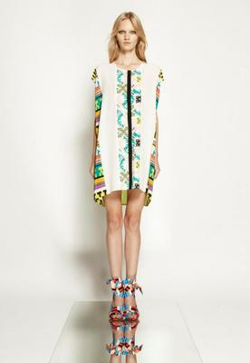 Msgm Spring Summer 2013 Lookbook  (5)