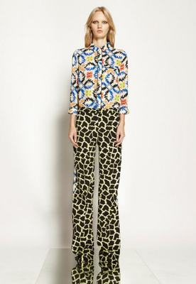 Msgm Spring Summer 2013 Lookbook  (8)