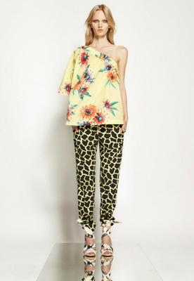 Msgm Spring Summer 2013 Lookbook  (9)