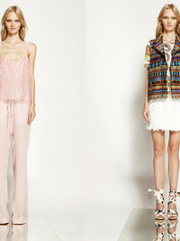 MSGM Spring/Summer 2013 Lookbook