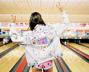 Quirky yet uber cool ensembles steal the spotlight again in the new Nasty Gal x Lazy Oaf lookbook. See the best looks of the new capsule collection.