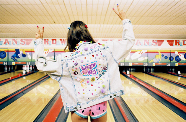 Nasty Gal Lazy Oaf Lookbook (2)