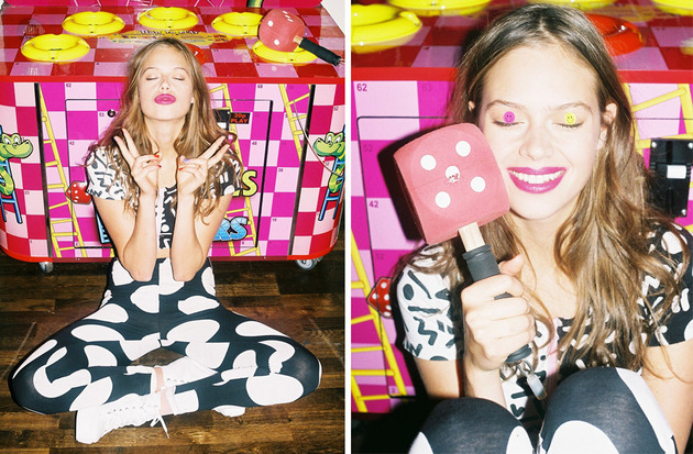 Nasty Gal Lazy Oaf Lookbook (3)