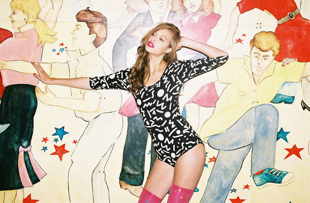 Nasty Gal Lazy Oaf Lookbook (4)