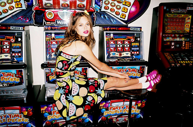 Nasty Gal Lazy Oaf Lookbook (5)