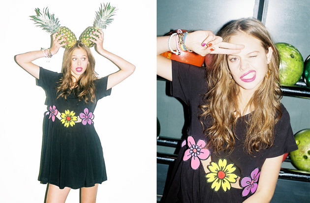 Nasty Gal Lazy Oaf Lookbook (7)