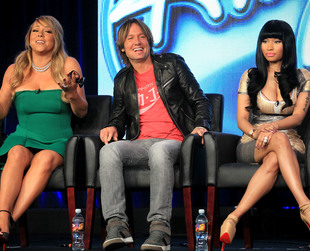 It's official! 'American Idol'  judges Nicki Minaj and Mariah Carey are leaving the show! Get all the details!