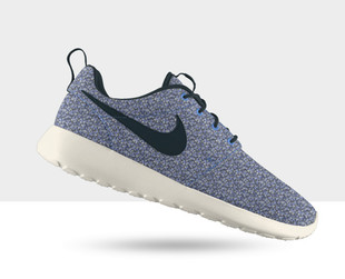 The new collaboration between NikeiD and Liberty London brings a myriad of adorable girly styles. Check them out!