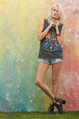 Obey Summer 2013 Lookbook (3)