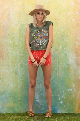 Obey Summer 2013 Lookbook (6)
