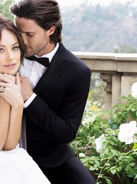 Olivia Wilde for Avon 2013 Fragrance Campaign