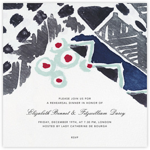 Oscar De La Renta Designs A Stationery Collection For Paperless Post (6)