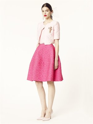 Oscar De La Renta Resort 2014 Collection (8)