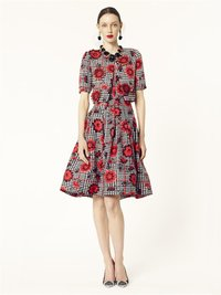 Oscar de la Renta Resort 2014 Collection