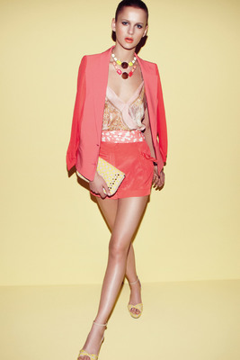 Patrizia Pepe Evening 2013 Spring Summer Collection (7)