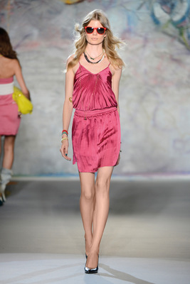 Patrizia Pepe Spring Summer 2013 Collection (14)