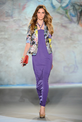 Patrizia Pepe Spring Summer 2013 Collection (15)