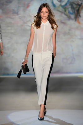 Patrizia Pepe Spring Summer 2013 Collection (16)