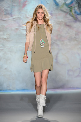 Patrizia Pepe Spring Summer 2013 Collection (2)