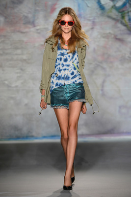 Patrizia Pepe Spring Summer 2013 Collection (6)