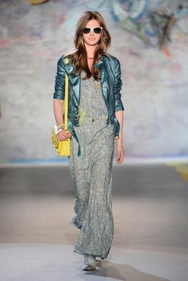 Patrizia Pepe Spring Summer 2013 Collection (7)