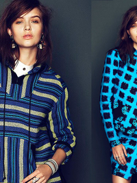 Proenza Schouler Capsule Collection for Net a Porter