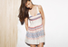 Pull & Bear 'Yumi' Lookbook Spring/Summer 2013