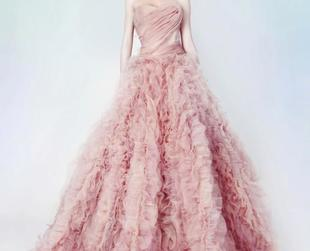 Check out these astonishing spring 2013 couture dresses signed by Lebanese fashion guru Rami Kadi as they're definitely worth all of your attention!