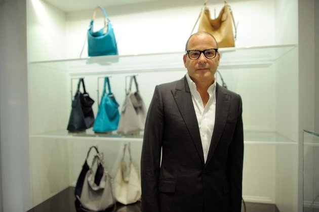 Reed Krakoff Leaves Coach