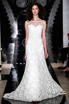 Reem Acra Spring 2014 Bridal Collection   (7)