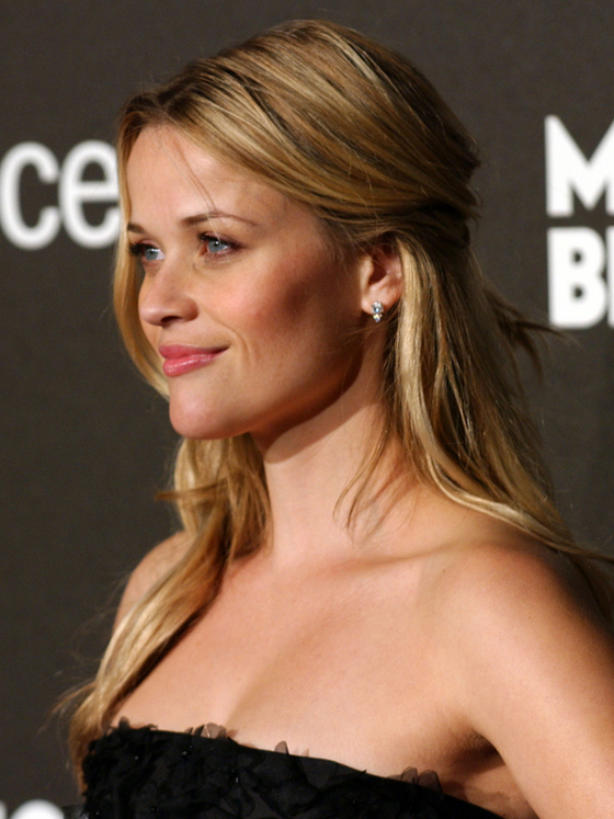 Reese Witherspoon Straight Hair Pictures : Reese Withe...