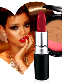 Riri Hearts MAC Summer 2013 Makeup Collection