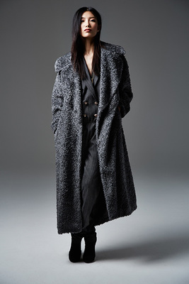 River Island Autunm 2013 Long Coat