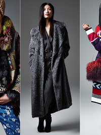 River Island Autumn/Winter 2013 Lookbook
