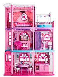 Roksanda Ilincic to Redesign Barbie's Dreamhouse