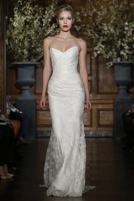 Romona Keveza Evening And Bridal Gowns Spring 2014 Collection (10)