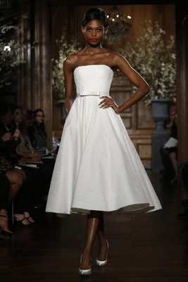 Romona Keveza Evening And Bridal Gowns Spring 2014 Collection (12)