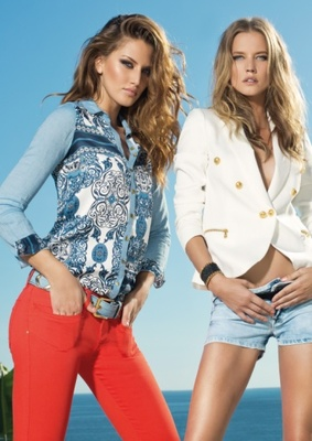 Salsa Spring Summer 2013 Catalogue (3)
