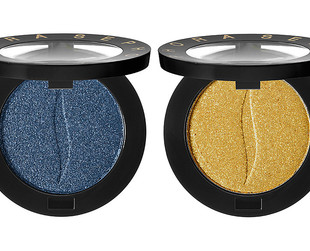 Love bold metallic tones? Then you'll definitely want to check out the new eyeshadows from Sephora. Have a look.