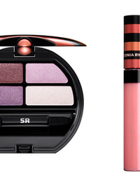 Sonia Rykiel Summer 2013 Makeup Collection