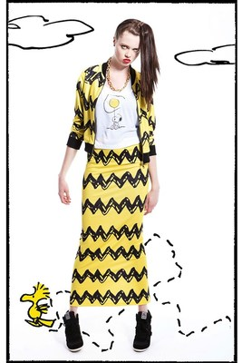 The Rodnik Band X Peanuts Collection (2)