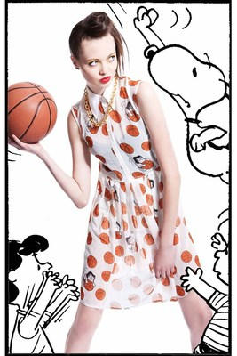 The Rodnik Band X Peanuts Collection (4)